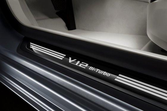 BMW Japonyaya özel 7 serisini duyurdu