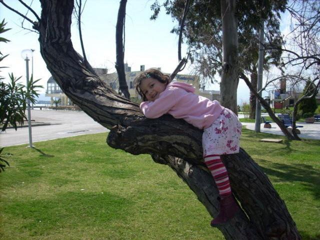 11 yaşından önce çocuğunuzun yapması gereken 50 şey!