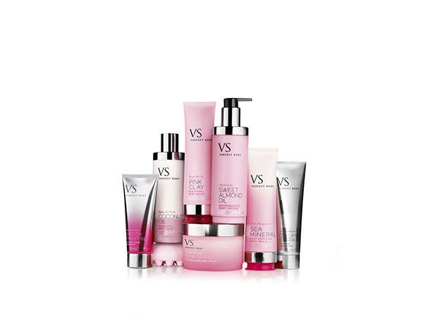 Victoria's Secret Perfect Body koleksiyonu