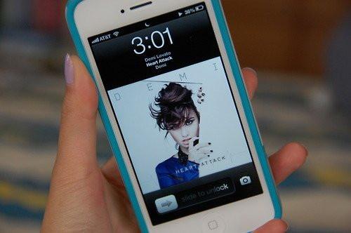 iPhone kullanıcılarının tuhaf alışkanlıkları