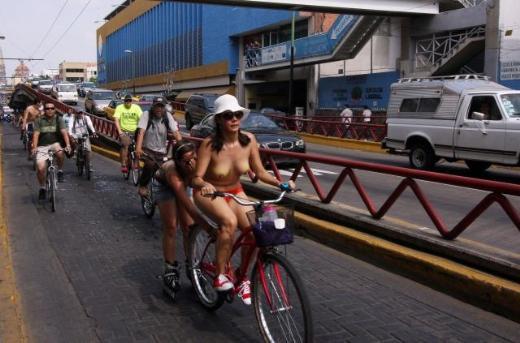 Daha çok bisiklet, daha az kirlilik