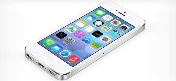 Apple iOS 7yi tanıttı