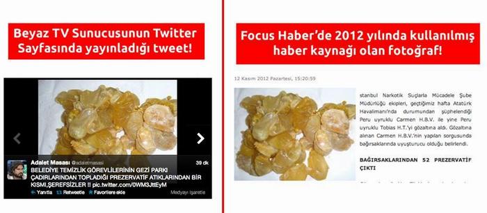 İşte sosyal medyanın son yalanları
