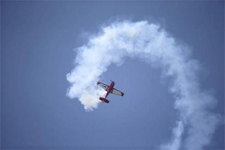 Yeni uçak modelleri Pariste