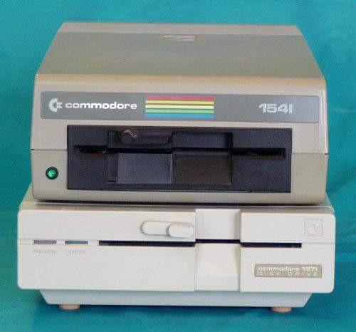 İşte unutulmaz bilgisayar Commodore 64