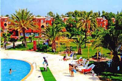 Türkiyenin İslami otelleri