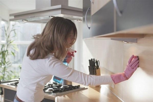 Mutfağınızı düzenlemenin 10 yolu