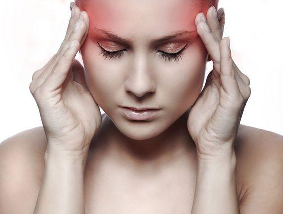 Migrenden kurtuluş reçetesi