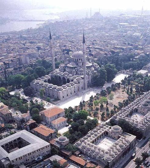 İstanbullular en çok bu semtlerde oturmak istiyor