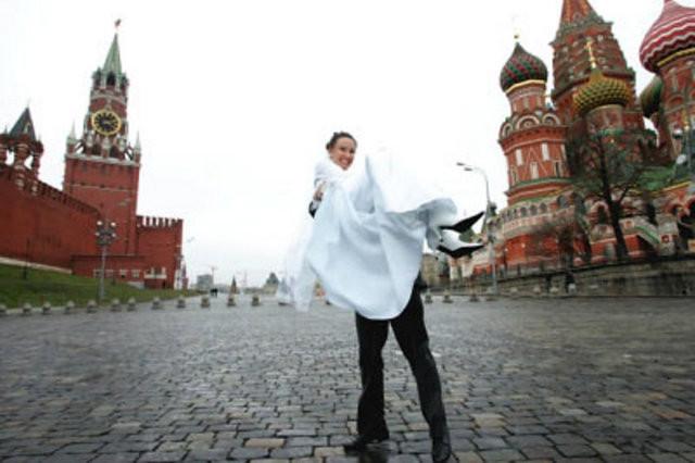Ruslara yeni sınır !