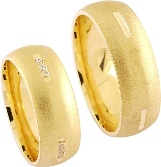 Sizin yüzüğünüz hangisi?