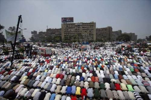 Mursiye büyük destek