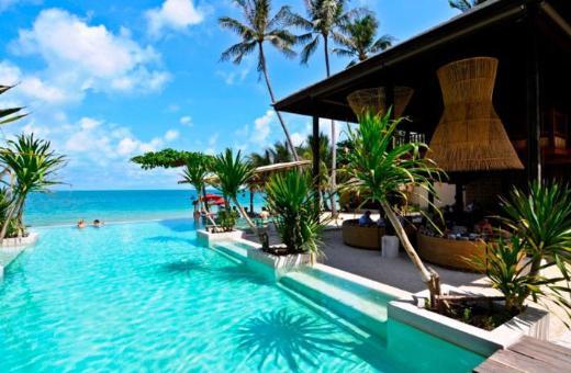 Dünyanın en iyi 10 oteli