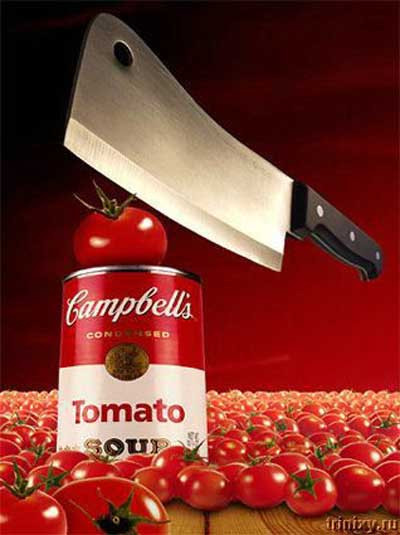 En akıl almaz reklam tasarımları