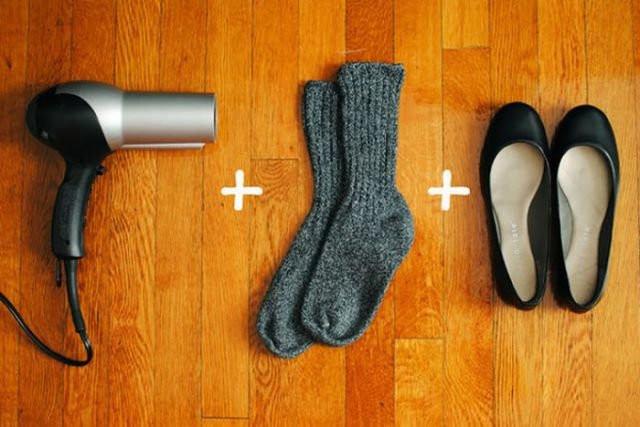 Kadınların hayatını kolaylaştıracak pratik fikirler