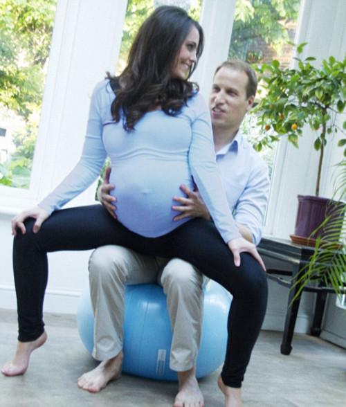 Kraliyet bebeğine hazırlık böyle bir şey olsa gerek!