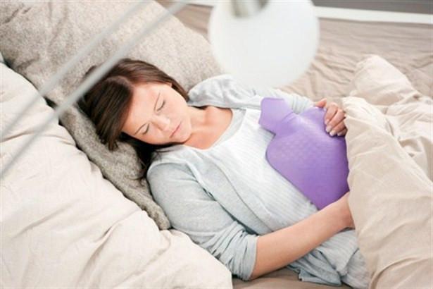 Kadınların genel sorunu idrar yolu enfeksiyonu