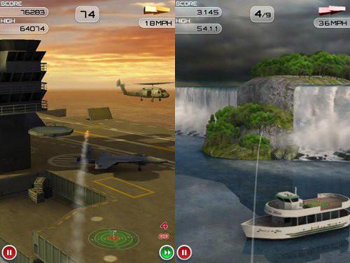 En iyi 10 Android oyunu