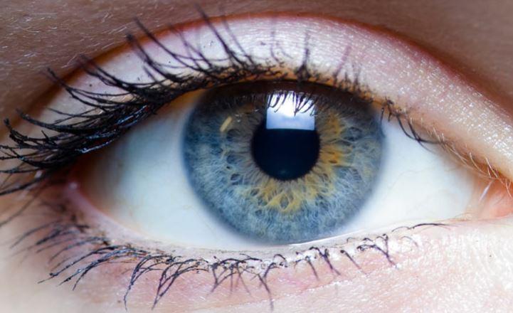 Gözleriniz beyniniz hakkında ne söylüyor?
