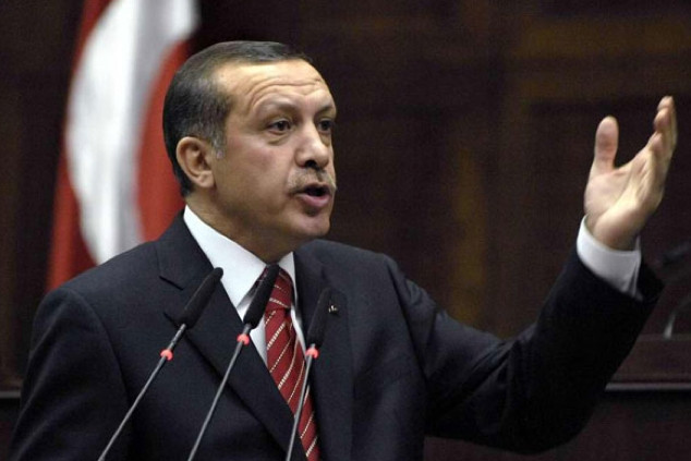 CHPden skandal diktatör kitapçığı
