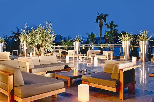 Türkiyenin en iyi 10 yaz oteli