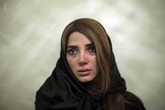 İranın mahrem odaları
