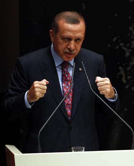 Gezi olayları sonrası liderlerin puanları