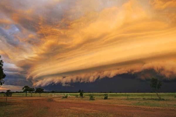 Meteoroloji harikaları