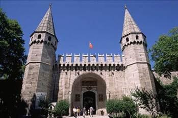 İstanbul'un 'Yedi Tepesi