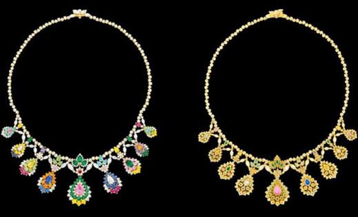 Diorun yeni mücevher koleksiyonu