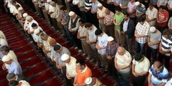 En hızlı nüfus artışı Müslümanlarda
