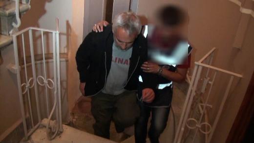 Eray Özbal uyuşturucu operasyonu