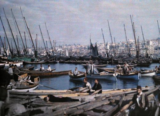 Nerede o eski İstanbul?