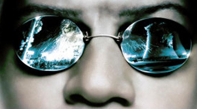 Dünyanın en ünlü gözlükleri