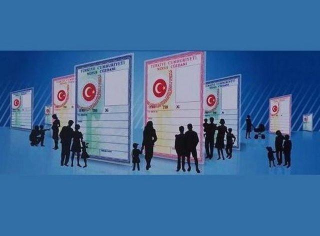 Türkiyede 68 Öcalan var !