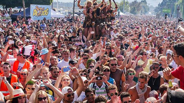 1 milyon kişilik parti