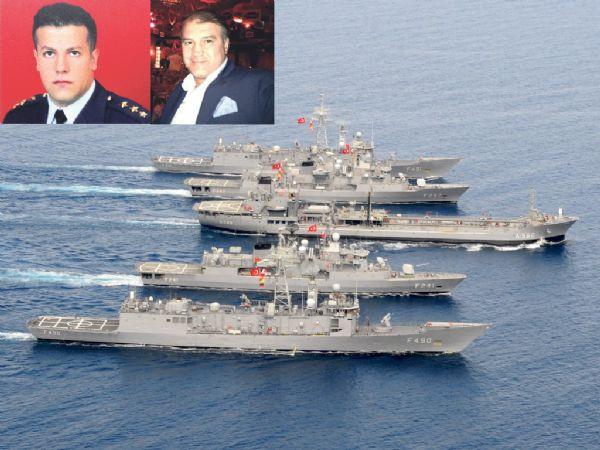 Türkiyeden Lübnana uyarı !