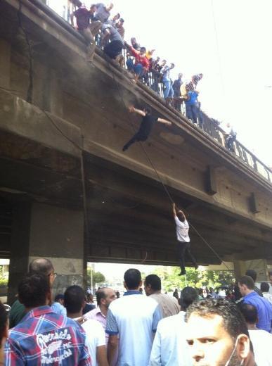 Mısırda Öfke Cuması gerginliği
