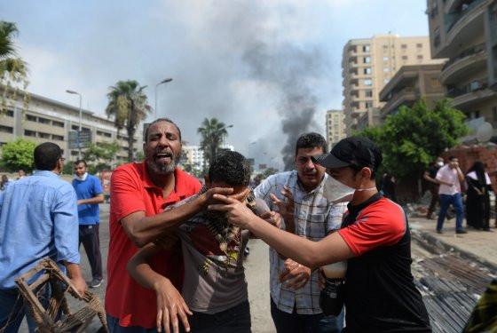 Mısırda polis şiddeti giderek artıyor