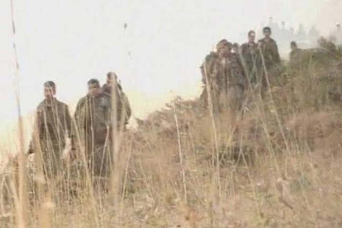 PKK yeni fotoğraflar yayınladı