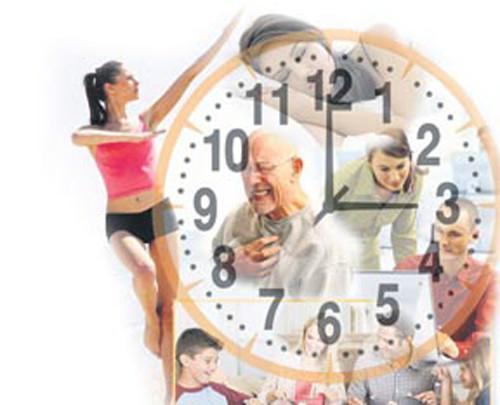 24 saatlik sağlık rehberi