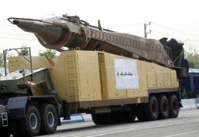 ABDyi korkutan İran Ordusu