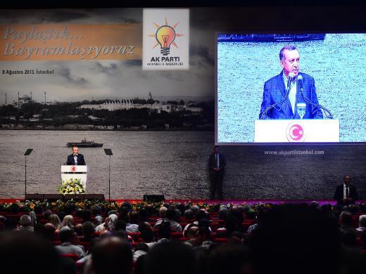 Başbakan Erdoğan en çok kimlere kızıyor?