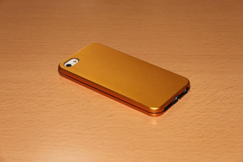 Altın kaplama iPhone seçenekleri