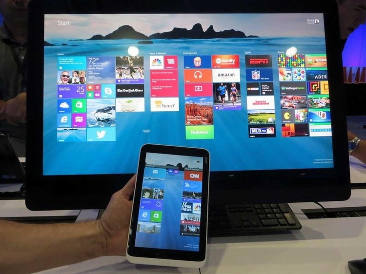 Windows 8.1i yakından tanıyalım