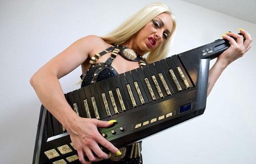 Çakma Lady Gaga Olmanın Bedeli
