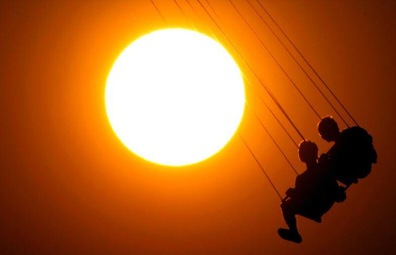 İşte güneş ışığının yararları ve zararları