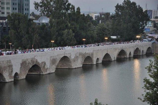 Dünyanın en eski köprüsü