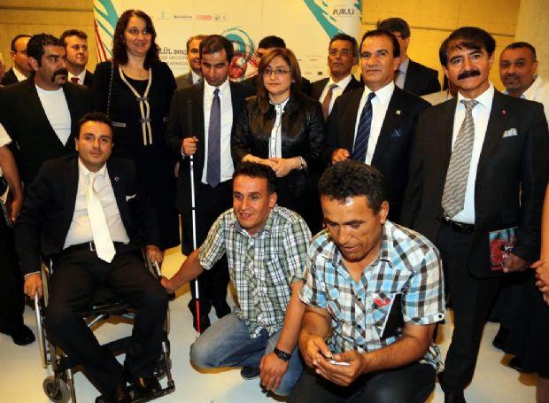 Ankara Engelsiz Filmler Festivali başladı