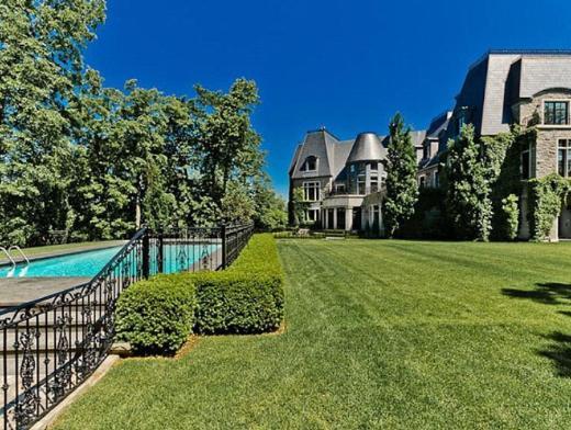 Celine Dion evini satıyor